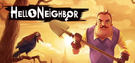 Hello Neighbor: Hide and Seek 1.4