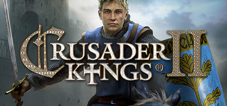 Crusader Kings II 3.3.0 + все DLC