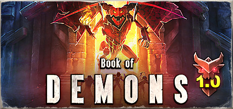 Book of Demons 1.02.18366 + 2 DLC