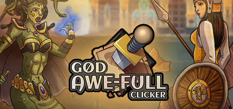 God Awe-full Clicker 1.6