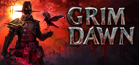Grim Dawn 1.1.5.2 hotfix 2 + все DLC | Repack от xatab