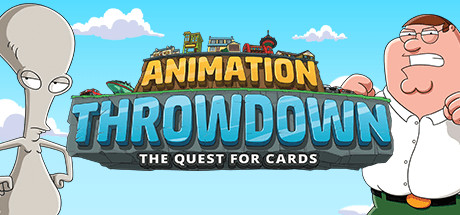 Animation Throwdown: The Quest for Cards 1.96.0