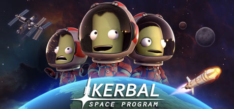 Kerbal Space Program 1.7.2.02555 + все 2 DLC и Breaking Ground Expansion