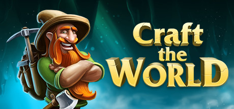 Craft The World 1.7.001 - Lonely Mountain + все DLC