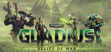Warhammer 40,000: Gladius - Relics of War 1.4.2 - Fortification Pack + все DLC