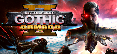 Battlefleet Gothic: Armada 2 1.0 build 11217 (Update 9) + DLC: Chaos Campaign Expansion