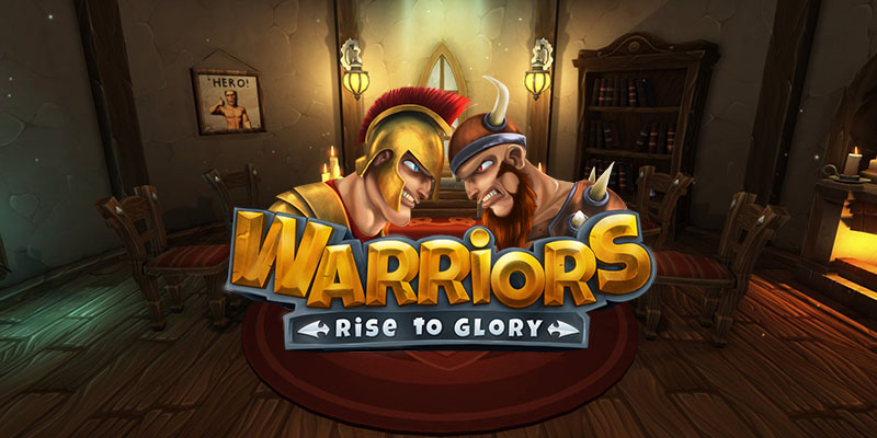 Warriors: Rise to Glory! 0.57