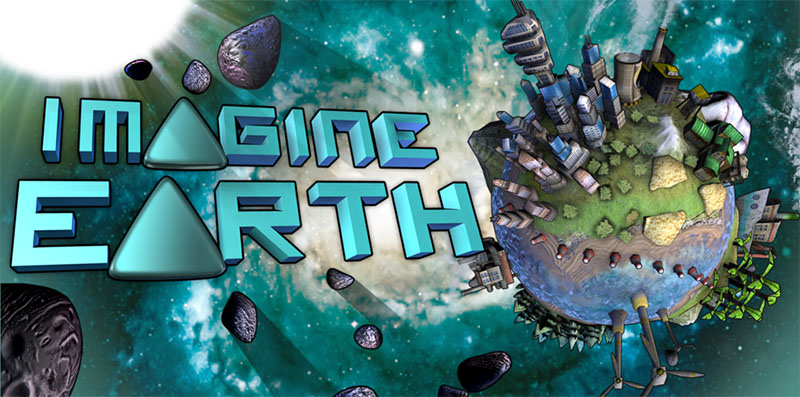 Imagine Earth Alpha 53.4