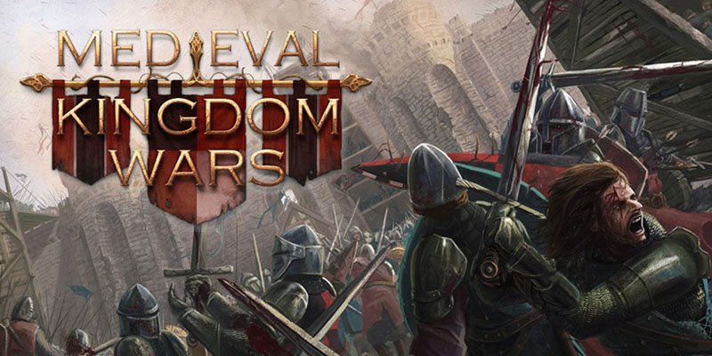 Medieval Kingdom Wars 1.16