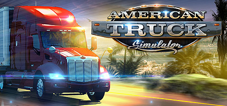 American Truck Simulator [The Western Star 49X] + все DLC