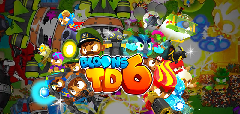 Bloons TD 6 15.2.2298