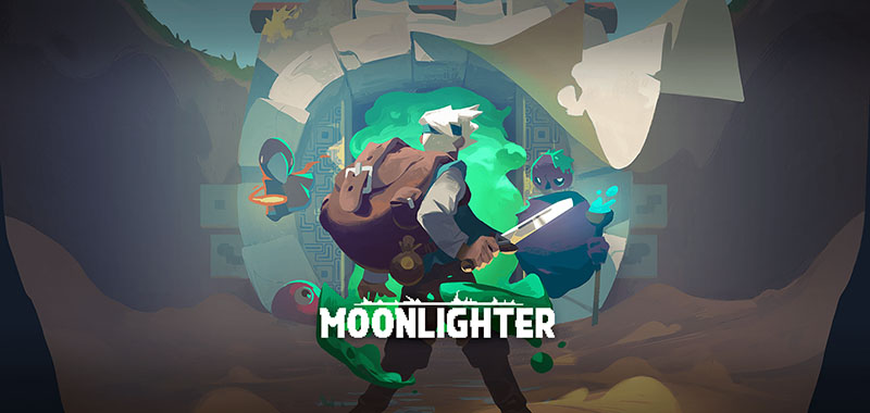 Moonlighter Friends and Foes Update v1.9.19.5 GOG
