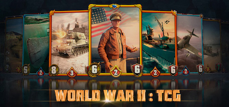 World War II: TCG
