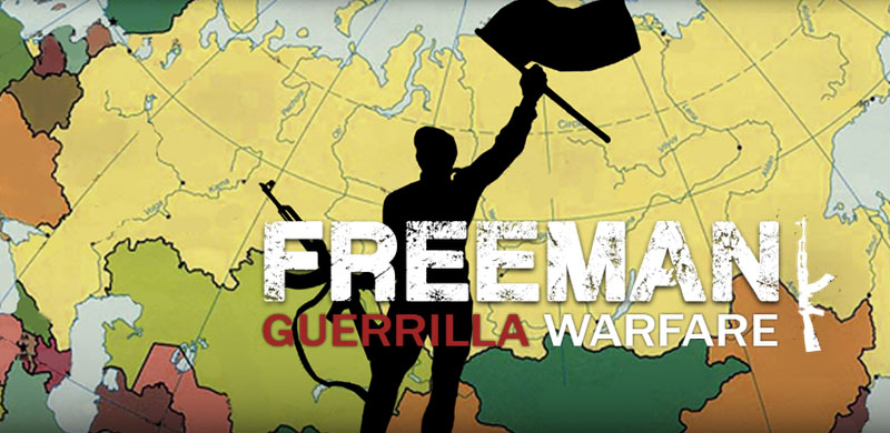 Freeman: Guerrilla Warfare 1.12
