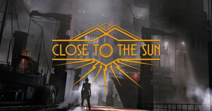 Close To The Sun 114