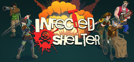 Infected Shelter 0.6.0506