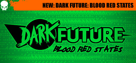 Dark Future: Blood Red States от 11.11.2019