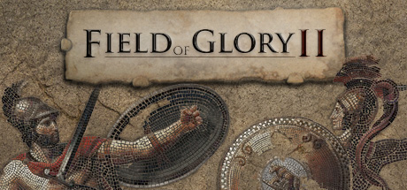 Field of Glory II 1.5.12a GOG + Все дополнения (DLC) + Field of Glory II: Rise of Persia