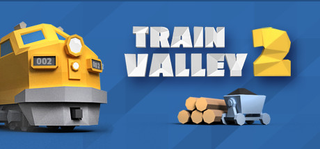 Train Valley 2 Build 129