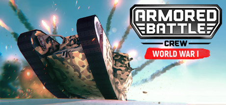 Armored Battle Crew [World War 1] - Tank Warfare and Crew Management Simulator 0.2.1