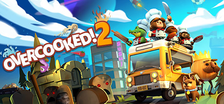 Overcooked! 2 5.7.618990 - Spring Festival + Все DLC