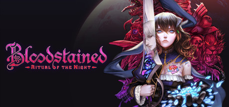 Bloodstained: Ritual of the Night 1.0 | Repack от SpaceX