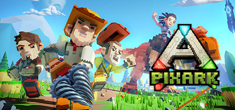 PixARK 1.64 + Skyward - Expansion Pack