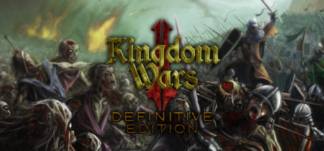 Kingdom Wars 2: Definitive Edition 1.0