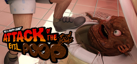 ATTACK OF THE EVIL POOP 1.0