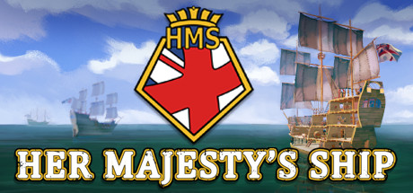 Her Majesty's Ship 1.0.1