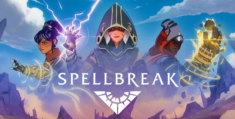 Spellbreak 0.30.91 Alpha