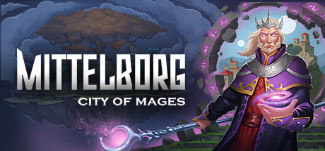 Mittelborg: City of Mages 1.4