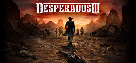 Desperados III 0.7.31 (beta)