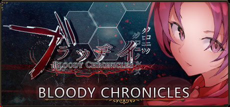 Bloody Chronicles - New Cycle of Death Visual Novel 1.3.2