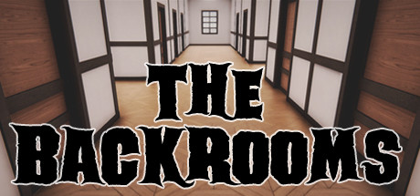 The Backrooms 1.0