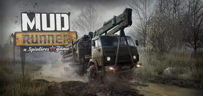 Spintires: MudRunner Patch 17.09.19 + все DLC