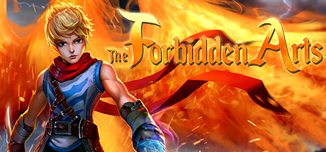 The Forbidden Arts 1.0.3