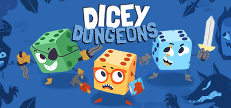 Dicey Dungeons 1.3.2