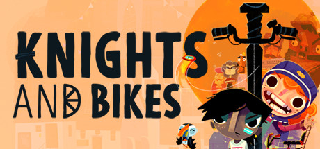 Knights And Bikes 1.08 GOG