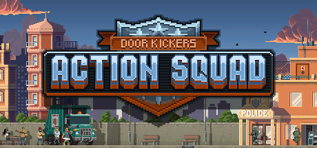 Door Kickers: Action Squad 1.2.5