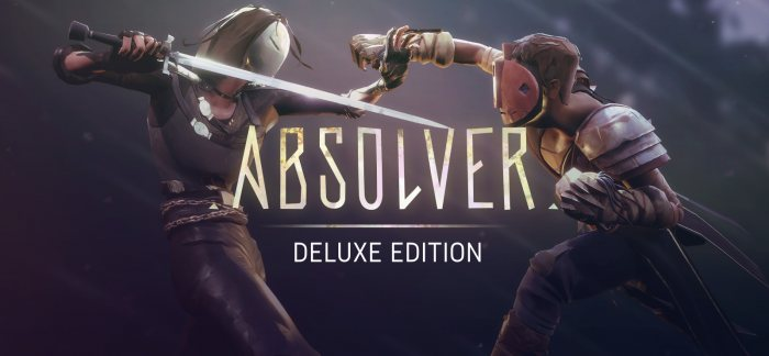 Absolver Deluxe Edition 1.31.576 + все DLC
