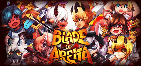 Blade of Arena
