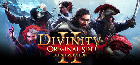 Divinity: Original Sin 2 - Definitive Edition 3.6.54.8890b + все DLC