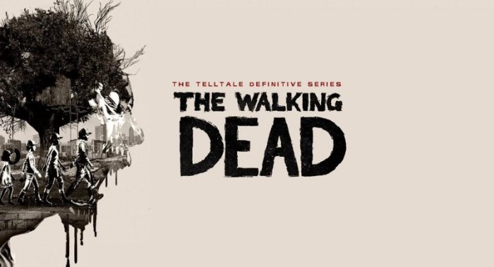 The Walking Dead: The Telltale Definitive Series 1.0