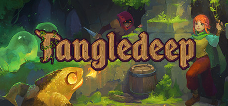 Tangledeep 1.31i - Dawn of Dragons + Все DLC