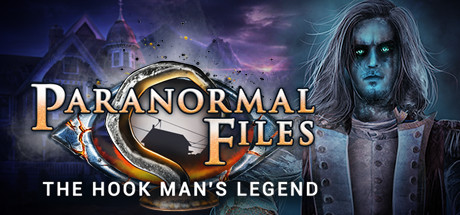 Paranormal Files: Hook Man's Legend Collector's Edition