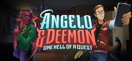 Angelo and Deemon: One Hell of a Quest Build 4478555