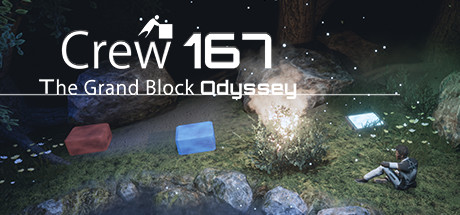 Crew 167: The Grand Block Odyssey