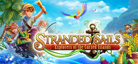 Stranded Sails - Explorers of the Cursed Islands 1.1