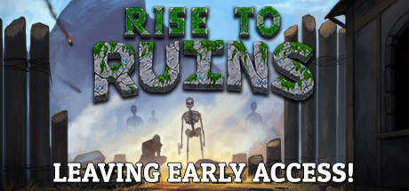 Rise to Ruins 1.0